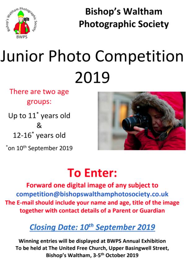 Junior Competition