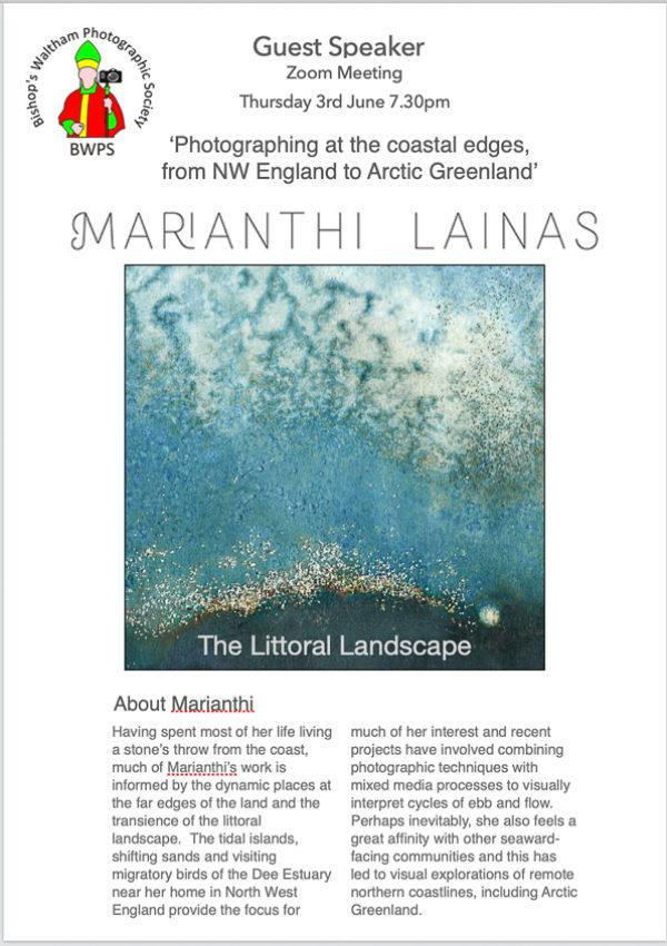 Marianthi Lainas
